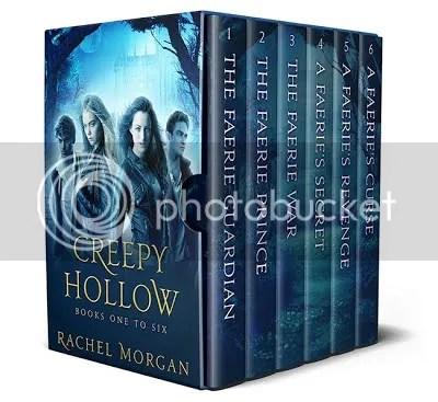 creepy hollow box set cover