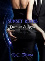 Sunset Reads - RABT Book Tours