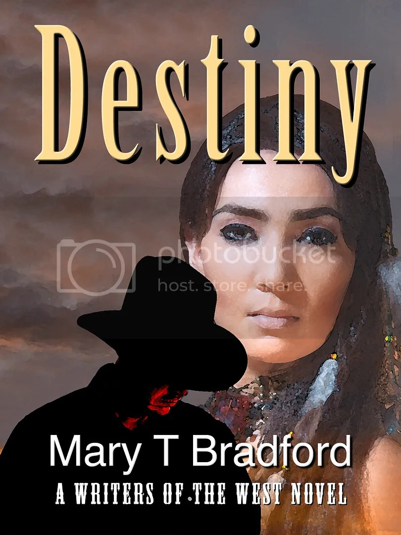 Destiny - RABT Book Tours