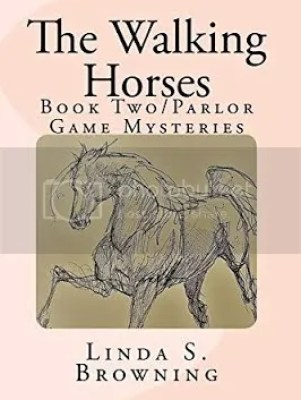 The Walking Horses cover