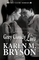 RABT Book Tours - Grey Cloudy Lies