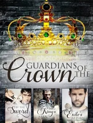 guardians of the crown cover