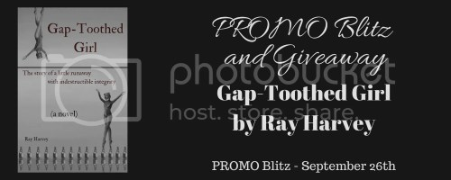 Gap-Toothed Girl banner