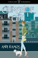 gumshoe girl cover