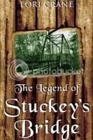 the legend of stuckey's bridge cover