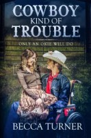 cowboy kind of trouble cover