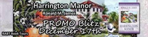 harrington manor banner
