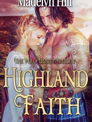 highland faith cover