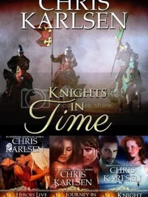 knights in time cover