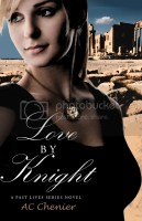 Love By Knight - RABT Book Tours