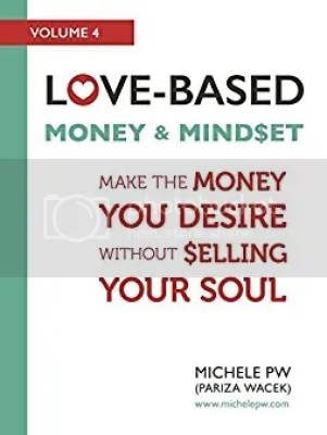 love-based money & mindset cover