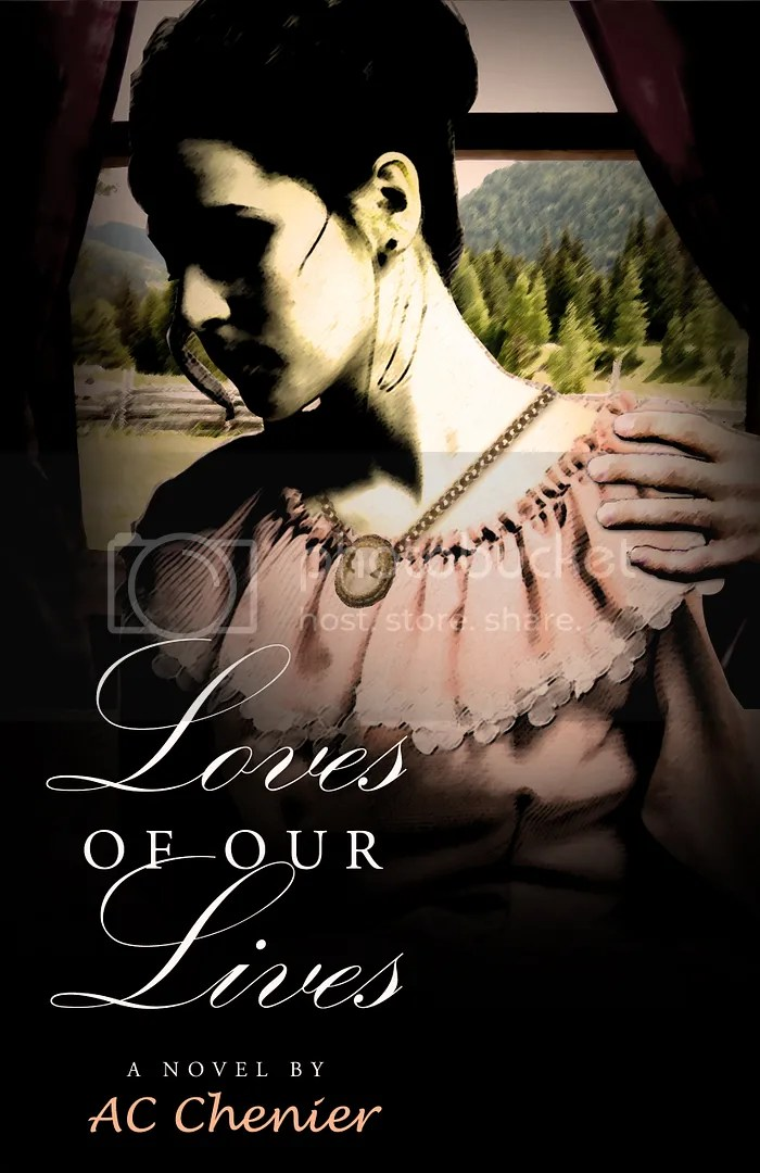 Love of Our Lives - RABT Book Tours