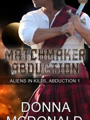 matchmaker abduction cover