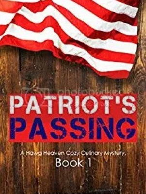 patriot's passing cover