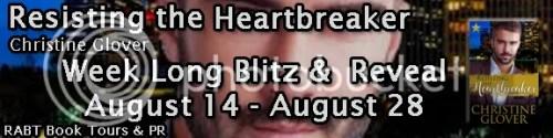 Resisting the Heartbreaker banner