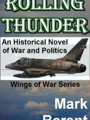 rolling thunder cover