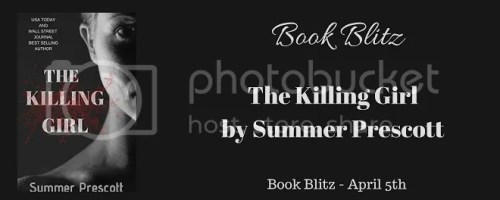 The Killing Girl banner