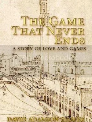 the game that never ends cover