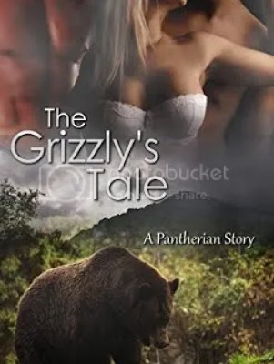 the grizzly's tale cover
