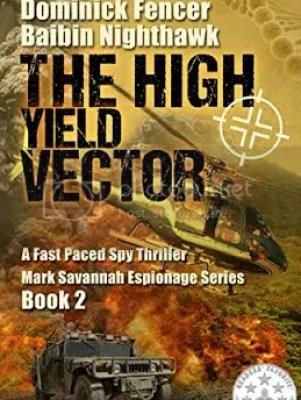 the high yield vector cover