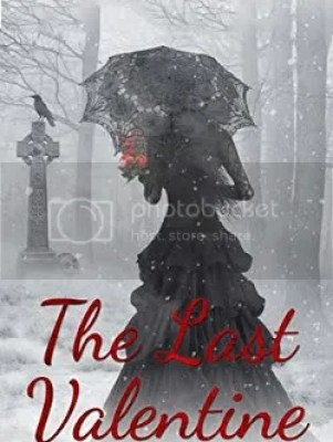 The Last Valentine cover