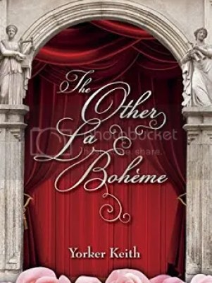 the other la boheme cover