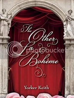 the other la boheme cover