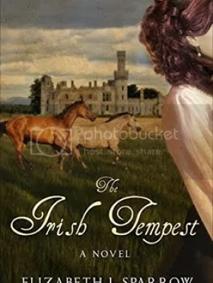 the irish tempest cover