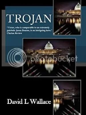trojan cover