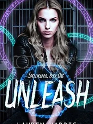 unleash cover