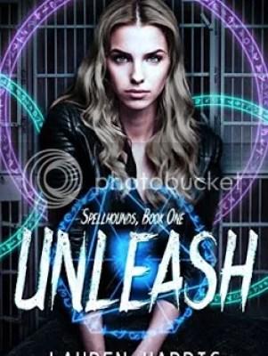 unleash cover