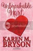 RABT Book Tours - Unbreakable Heart