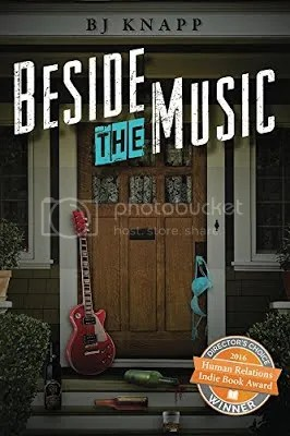 BESIDE THE MUSIC COVER