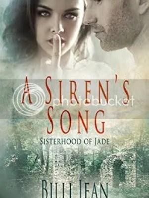 A Siren's Song cover