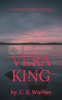 Vera King cover