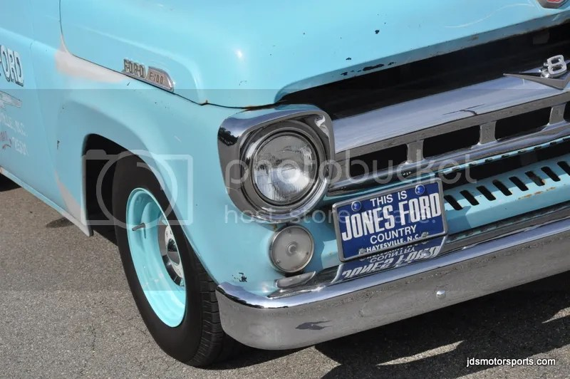 Jacky Jones Dodge August Cruise Night 2014 |