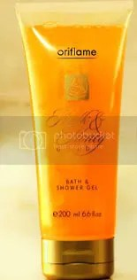 Milk & Honey Gold Bath & Shower Gel