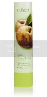 Apple Conditioner for Frequent Use