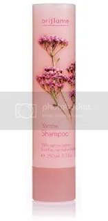 Yarrow Shampoo for Normal or Fine Hair