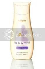 Body & Mind Body Lotion