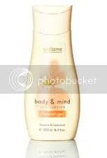 Body & Mind Shower Cream