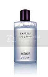 Express Make-Up Remover