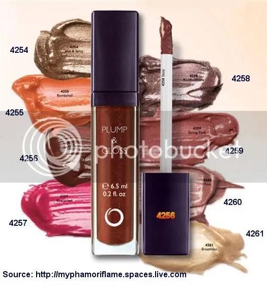 Plump & Gloss - Bờ môi căng mộng