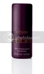 Thanh lăn khử mùi - Rebel 24hr Antiperspirant Deodorant Repack