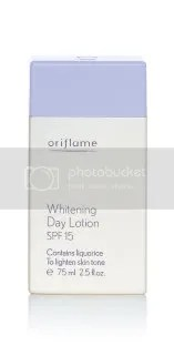 Whitening Day Lotion SPF 15