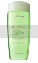 Optimals Balance Refreshing Toner