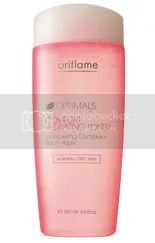 Optimals Hydrating Toner