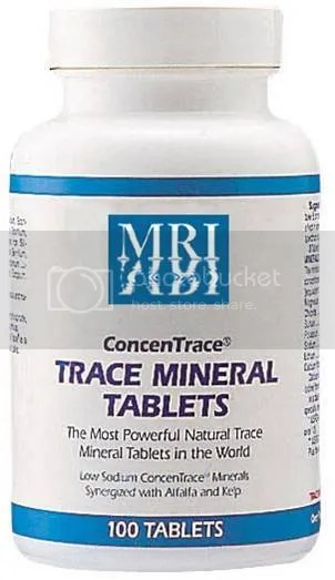 Trace Mineral 2