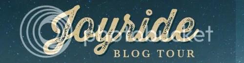 Arden's Favorite Meal | Joyride by Anna Banks Blog Tour + Giveaway!