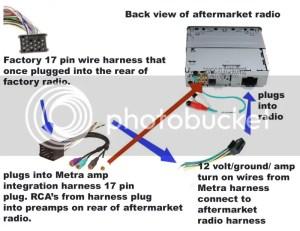 JVC Head Unit wiring help : Miata